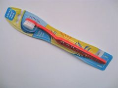 Ekulf Twice Adult Aikuisten hammasharja 1 kpl