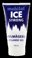MOBILAT ICE STRONG KYLMÄGEELI 150 ml