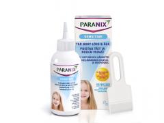 PARANIX SENSITIVE 150 ML