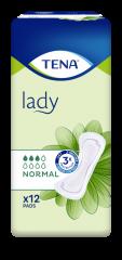 TENA Lady Normal 12 kpl