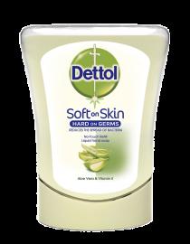 Dettol No-Touch soap refill aloe 250 ml
