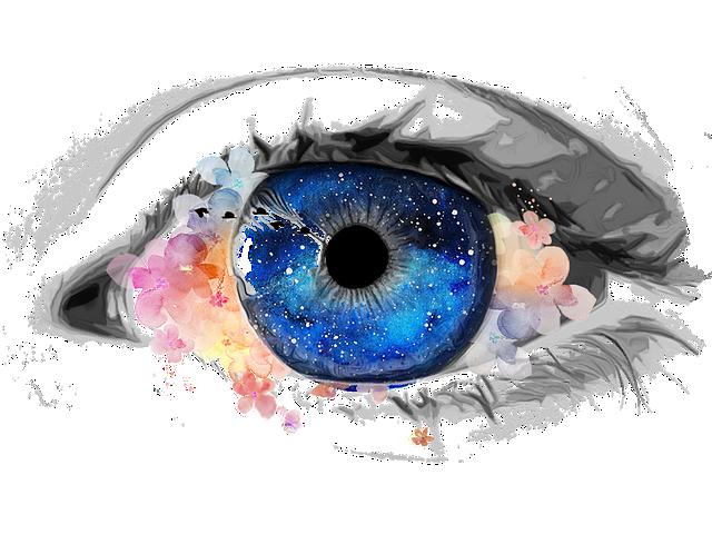 allergia silmä